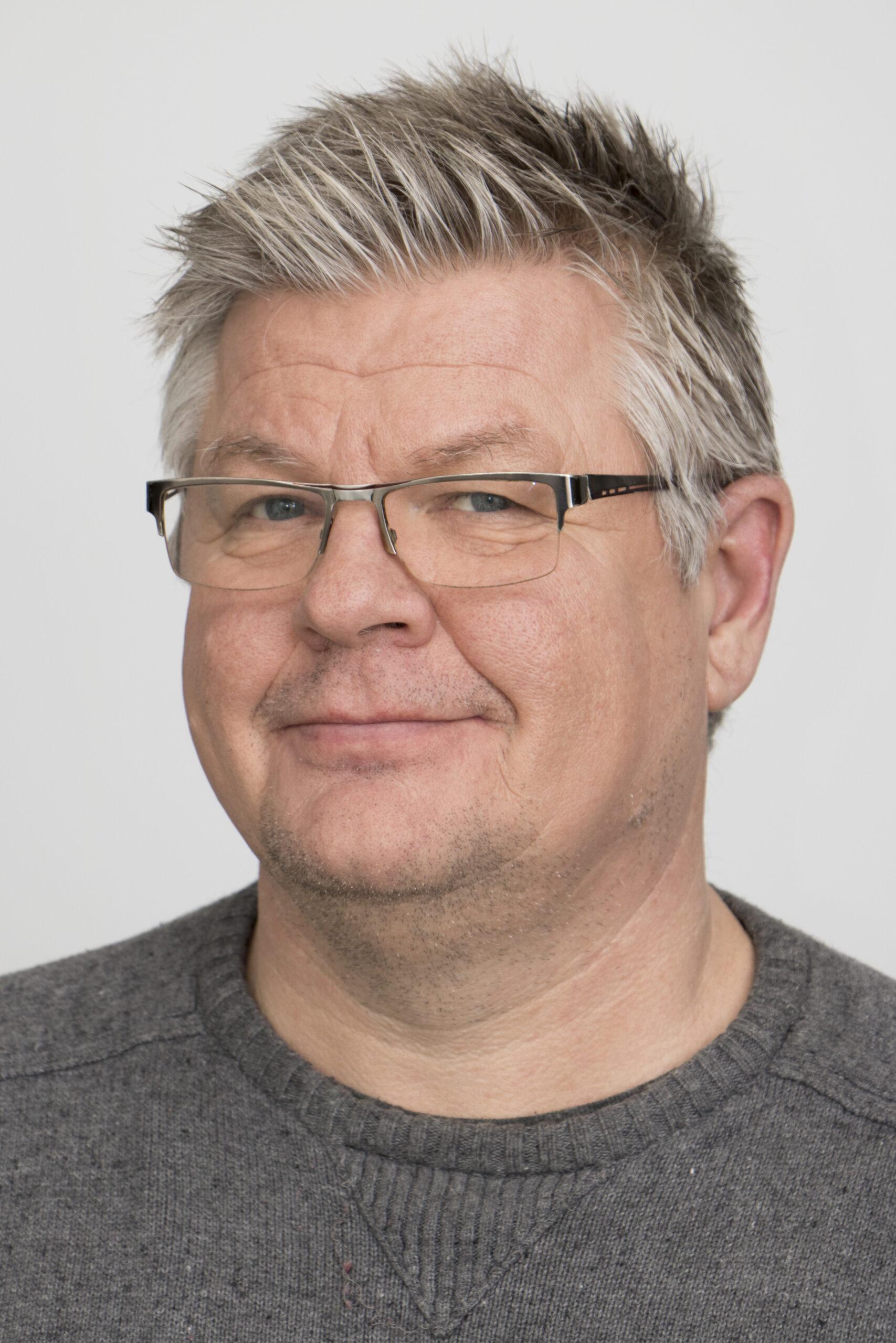 Trond A. Henriksen