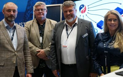 Norwegian Seafood Trust og GS1 Norway inngår partnerskap
